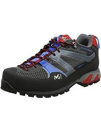 MILLET LD H Route GTX amazon-shoes neri Inverno Obtener Auténtico Precio Barato De Suministro Para La Venta JryhYIO