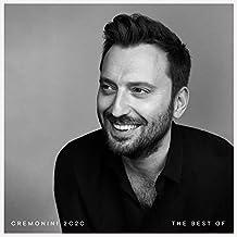 Cremonini 2C2C The Best of [Box Autografato 5 Vinili] (Esclusiva Amazon.it) (5 LP)