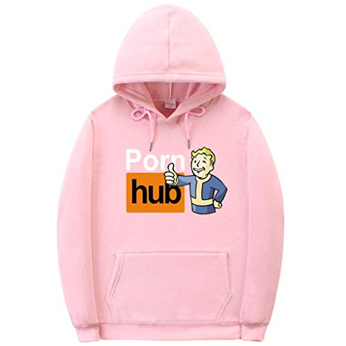 RUZHENG-Hoodie Sweater-Fashion Lässig-Letter Print-Sweatshirt-Jacke-Excellent