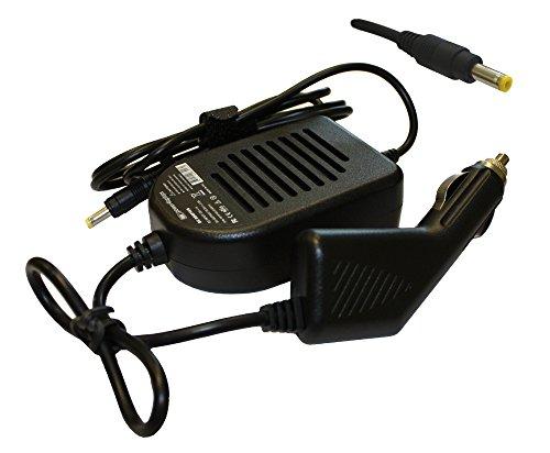 Power4Laptops Compaq Evo N800, Compaq Evo N800V, Compaq Evo N800W, Compaq Prosignia 160, Compaq Prosignia 161 kompatibles Netzteil/Ladegerät (Gleichstrom) fürs Auto (System Prosignia)