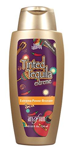 Art of Sun Trend Tanology Tinted Tequila Extreme-Power-Bronzer Solariumkosmetik 250 ml