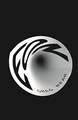 Eon: Totally Space Opera (Sf Masterworks) by Greg Bear (2009-04-02)