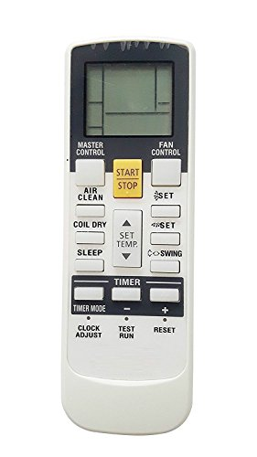 O General AC Remote Compatible AC Remote for O General AC AC82