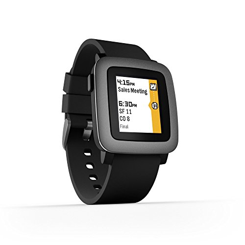 Pebble Time - 10