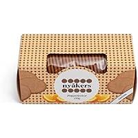 Nyakers - Ginger Snaps - Orange - 150g