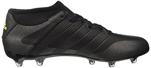 adidas Ace 16.2 Prime, Entraînement de football homme Noir - Nero (Mesh  Cblack/Cblack/Syello)