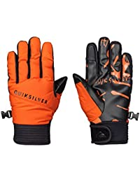 Quiksilver Jungen Method Yth Glv B Gloves