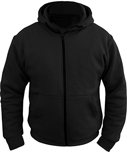 ad822ab8747e7 Womens Ladies Motorcycle Hoody Hoodie Fully Lined with Dupont Kevlar Aramid  Fibres & CE Armour Jacket