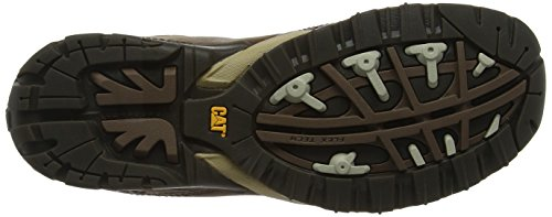 Caterpillar Jolt, Baskets Basses Homme Marron (Mens Nutmeg)
