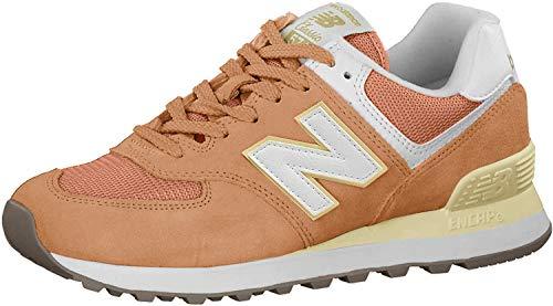 New Balance WL 574 ESF Fades Copper 39