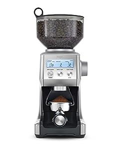 Sage by Heston Blumenthal BCG820BSSUK the Smart Grinder Pro Coffee Grinder