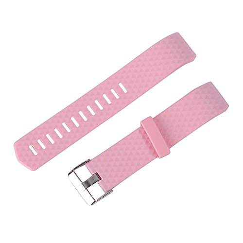 yusun-new-silicone-diamond-pattern-sports-wrist-band-strap-for-fitbit-charge-2-tracker