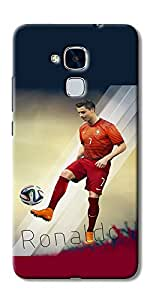 Huawei Honor 5C Back Cover/Designer Back Cover For Huawei Honor 5C