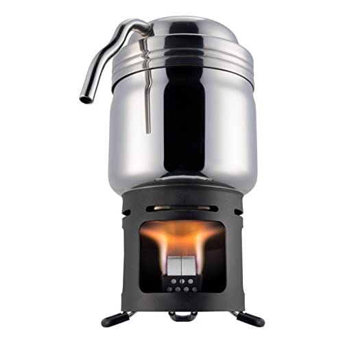 41vIPTWtu1L. SS500  - Esbit Coffee Maker Stove