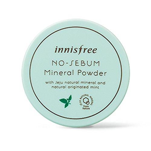 Innisfree No Sebum Mineral Powder ()