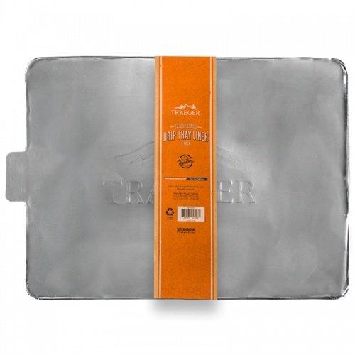 Traeger Ablaufblech-Schutzfolie für Pro Series / Century 22 und Timberline 850, 5er Pack