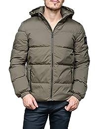 best authentic c5dd4 0aa27 Amazon.it: piumino uomo - Calvin Klein: Abbigliamento