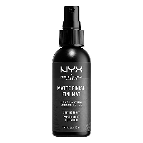 NYX Make-up-Setting Spray - Matt Finish,
