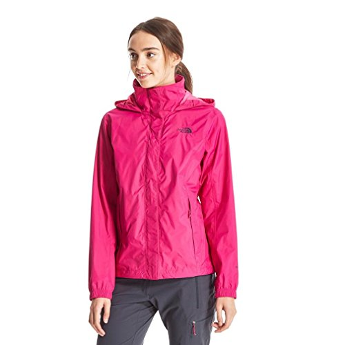 The North Face Women Resolve Jacket