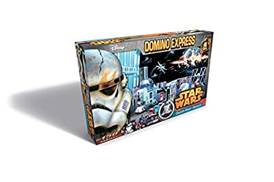Goliath - 80983.004 - Jeu De Construction - Domino Star Wars Death Star Attack