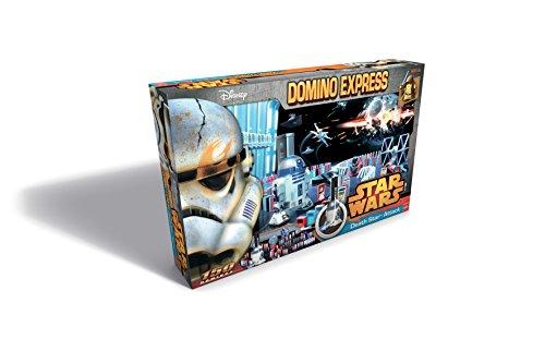 Goliath - 80983.004 - Jeu De Construction - Domino Star Wars Death Star Attack