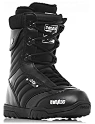 Thirty Two Womens Exus Boots Black (38)