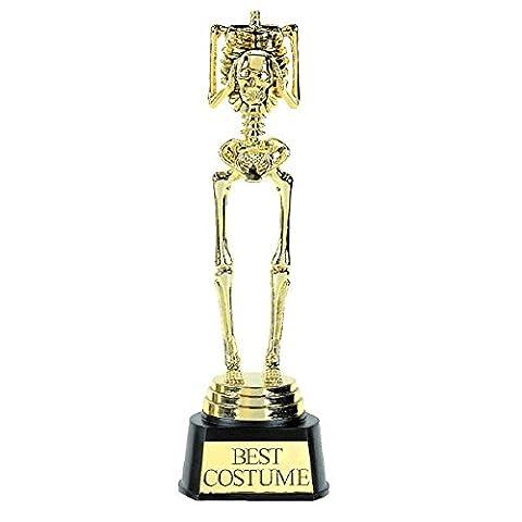 Meilleurs Costumes Squelette - Statuette Squelette