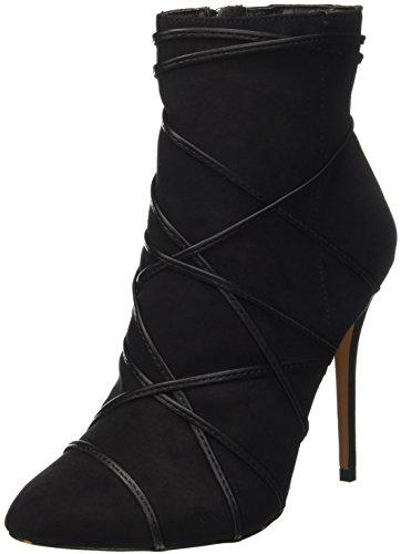 PRIMA DONNA 081510716mf, Bottes Classiques Femme Noir (Nero)