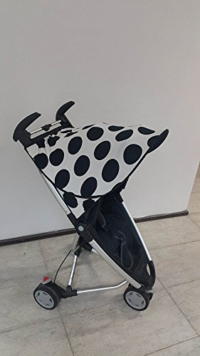 SMAR.T Universal Sonnenschutz, Sonnensegel für Kinderwagen, Sonnendach, Sonnenschirm Farbe 31D