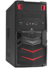 Wintech Assemble Desktop pc Cpu (500 GB SATA HDD/ 4 GB Ram/ Intel C2D Processor 3.0 GHz/ G-31 Motherboar)