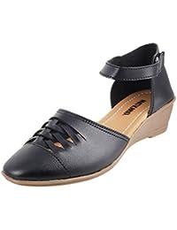 Walkway Women Synthetic Sandals (33-175)