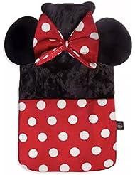 Primark ~ Disney Minnie Mouse botella de agua caliente ~ ~ adultos o niños