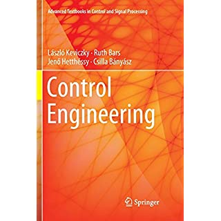 Control Engineering (Advanced Textbooks in Control and Signal Processing)