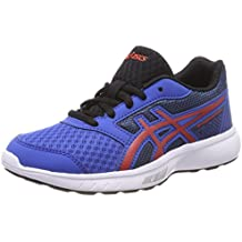 779fe987b9d Amazon.es  zapatillas asics niño