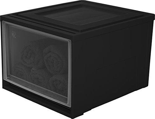 Schubladenbox transparent, (44,5