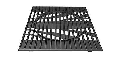 Campingaz Grillrost Culinary Modular Cast Iron, schwarz