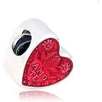 charm pandora originali san valentino