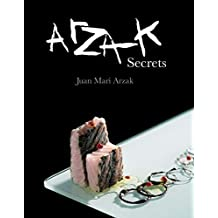 Arzak Secrets (English Edition)