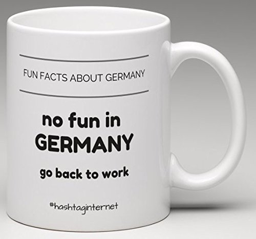 fun-facts-about-germany-no-fun-in-germany-tornare-a-work-tazza-di-qualita-divertente-tazza-con-scrit
