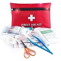 Ballylelly 13 Teile/Satz Notfall überleben Tasche Outdoor Camping Reise Auto Erste Hilfe Tasche Erste Hilfe Medical... preisvergleich bei billige-tabletten.eu