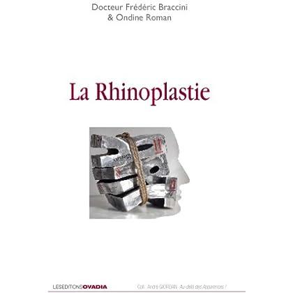 La rhinosplastie, une Re-nez-ssance : De l'histoire de l'art à la chirurgie moderne