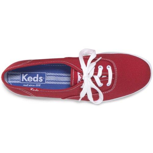 Keds , Baskets mode pour femme Rouge