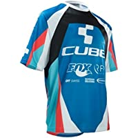 Cube Action Team Cycling Jersey