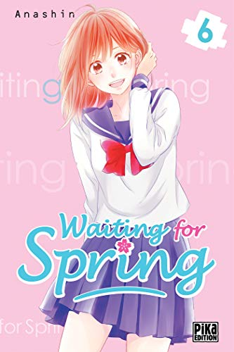 Waiting for Spring Edition simple Tome 6