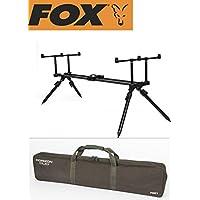 Fox Horizon Dual Pod 3er Rod Pod