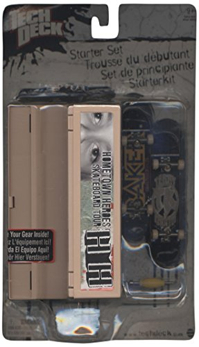 Tech Deck - Monopatín para dedos (VFB102-00194)