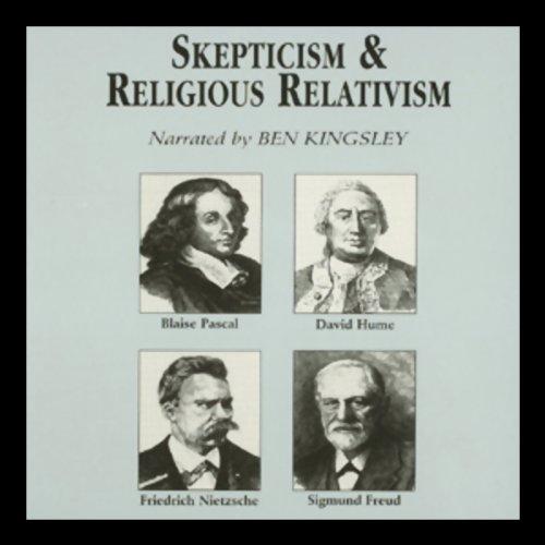 Skepticism and Religious Relativism  Audiolibri
