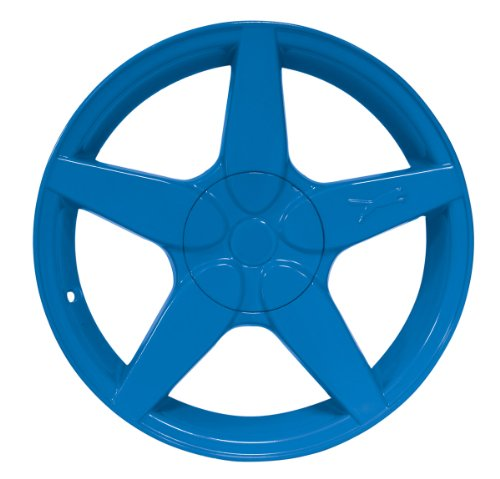 Preisvergleich Produktbild Raid HP 380005 Automotive Sprühfolie, 500 ml, Blau Seidenglanz