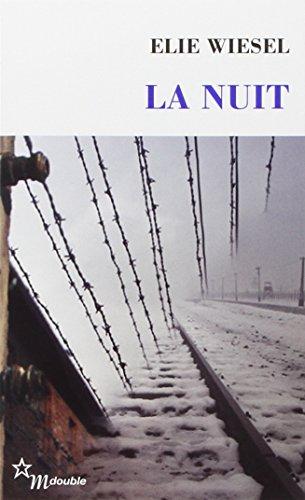 La Nuit par Elie Wiesel