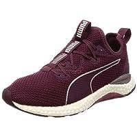 HYBRID RUNNER LUXE Bordo Kadın Koşu Ayakkabısı